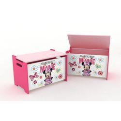 Baul-Para-Juguetes-Minnie-Mouse---Disney