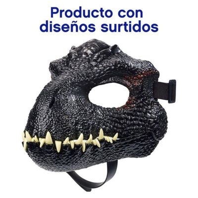 Jw-Mascara-De-T-Rex---Jurassic-World