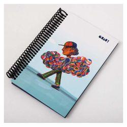 Cuaderno-Media-Carta-90-Hojas-Lineas-Pelotas-De-Tripas---Guau