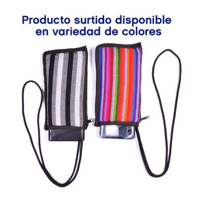 Portacelular-Huehueteco---Varios-Colores