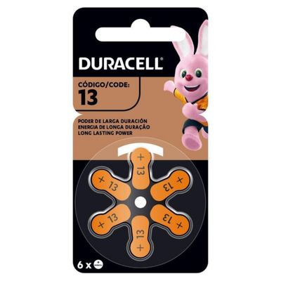 Duracell-Specialbat-13-6U