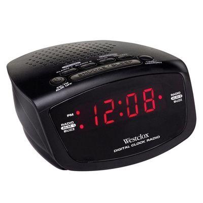 Radio-Reloj-Am-Fm-Westclox---Ace