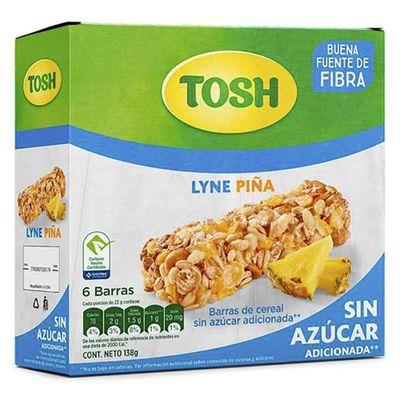 Barras-Tosh-Lyne-Piña-6U---Tosh