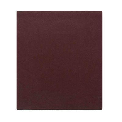 Lija-Tela-Esmeril-Grano-120-Color-Rojo---Truper