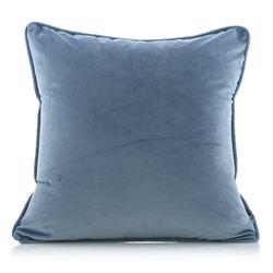 Funda-Cojin-45X45-Velvet-Smoke-Blue---Viva
