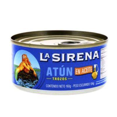 Atun-La-Sirena-Aceite-160-Gr---La-Sirena