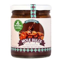 Mole-Dulce