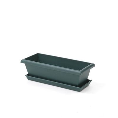 Maceta-Rectangular---2-Color-Verde