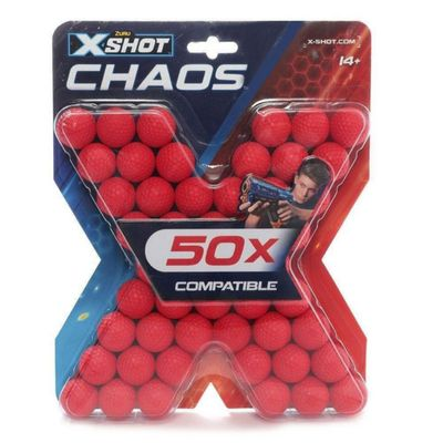 X-Shot---Chaos--Repuestos-Espuma-X-50