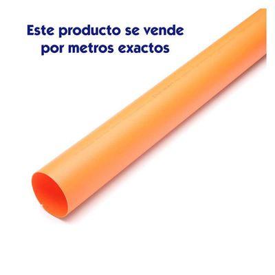 Tubo-Drenaje-3-X-1-M-Naranja