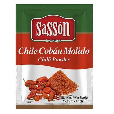 Chile-Coban-Sobre-Relleno-15-Gr----Sasson