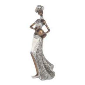 Africana-Decorativa-13x11x38-Cm---Concepts