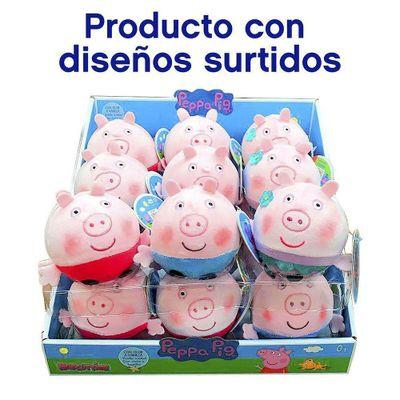 Peppa-Pig-Peluche-Bola