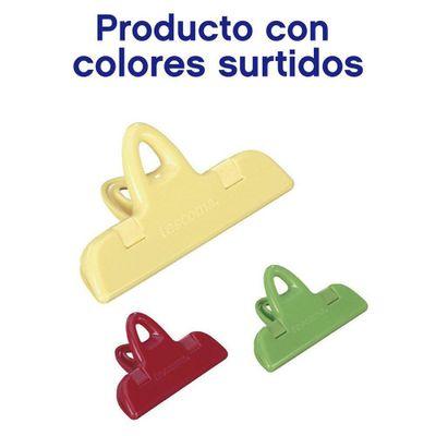 Clips-De-Bolsas--3-Pcs-Presto-7-Y-11-Cm