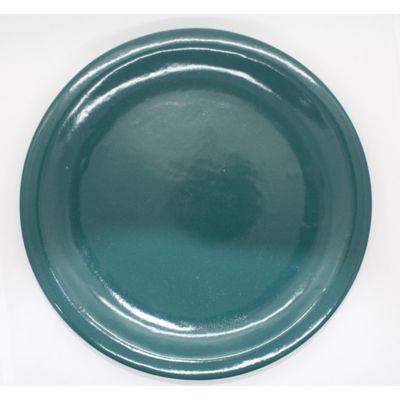 Plato-Ensalada-23-Cm-S-Con-Orilla-Verde