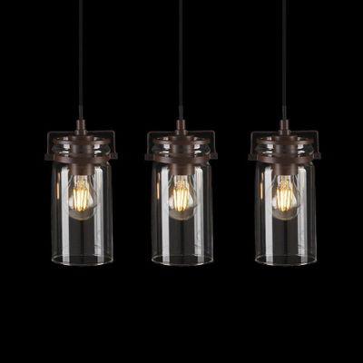 Lampara-Techo-E27-3L-40W---Zlumini