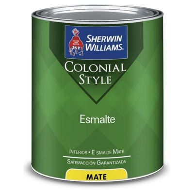Esmalte-Colonial-Blanco-1-Gal---Sherwin-Williams