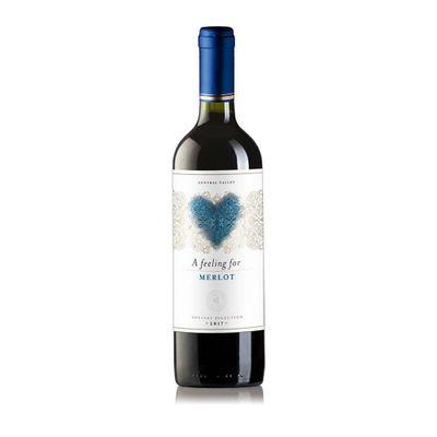 Vino-For-Merlot-750-Ml---A-Feeling