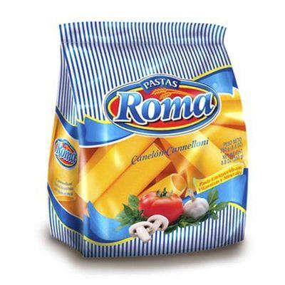 Pasta-Roma-Canelon-250G---Roma