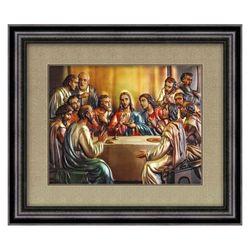 Cuadro-Santa-Cena-50x60-Cm---Viva