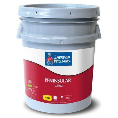 Peninsular-Latex-Mate-Celeste-Claro-5-Gal---Sherwin-Williams