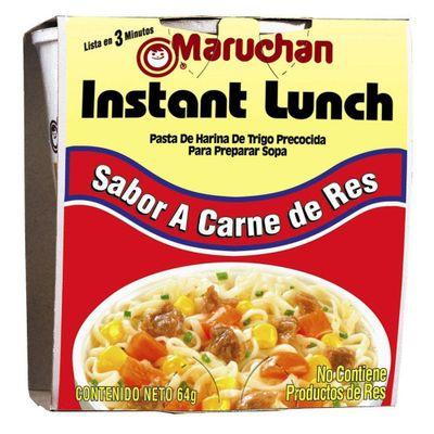 Sopa-Instantanea-Maruchan-Carne-De-Res-Vaso-64G---Maruchan