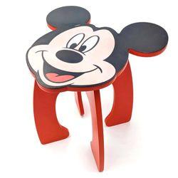 Banco-Para-Niño-Mickey-Mouse---Disney