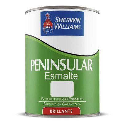 Peninsular-Esmalte-Brillante-Verde-Cocktail-1-Gal---Sherwin-Williams