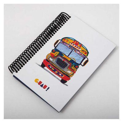 Cuaderno-Media-Carta-90-Hojas-Lineas-Autobus---Guau