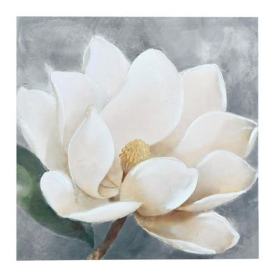 Cuadro-Flor-Blanca-60X60X2.5-Cm---Concepts