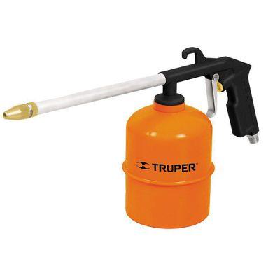 Pistola-De-Aire-Para-Limpieza-De-Motor---Truper