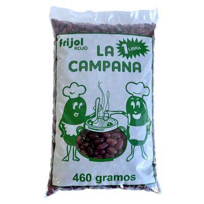 Frijol-Rojo-460G---La-Campana