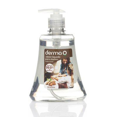 Jabon-Liquido-440-Ml---Derma-Q-Varios-Aromas