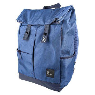 Mochila-Para-Laptop-Azul-De-15.6Pulg---Klip-Xtreme