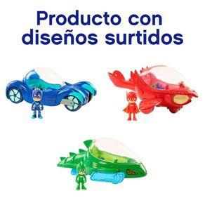 Pj-Masks-Vehiculo-De-Lujo-Surt.