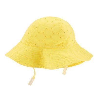 Traje-De-Baño-Sun-Hat---Carters-Varias-Tallas