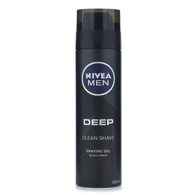 Nivea-Men-Deep-Gel-Afeitar-X-200Ml---Bdf