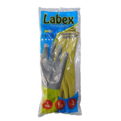 Guante-Domestico-Amarillo-Talla-S---Labex