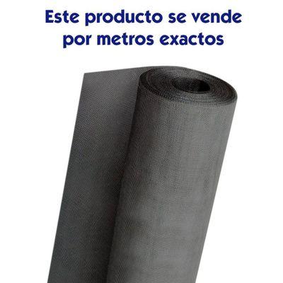 Cedazo-De-Aluminio-36-Plg-Negro---Phifer