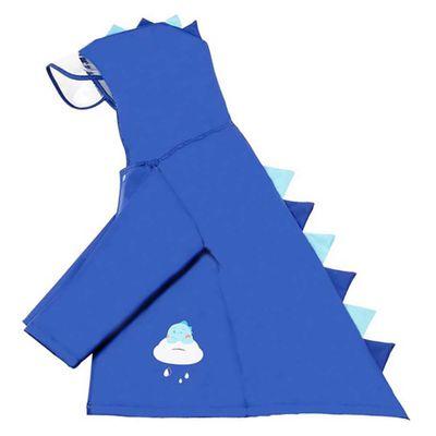 Capa-Para-Lluvia-Dino-Azul-5-6-Años---Koala