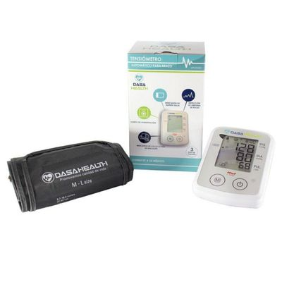 Tensiometro-Automatico-Para-Brazo-Dasa-H---Dasa-Health