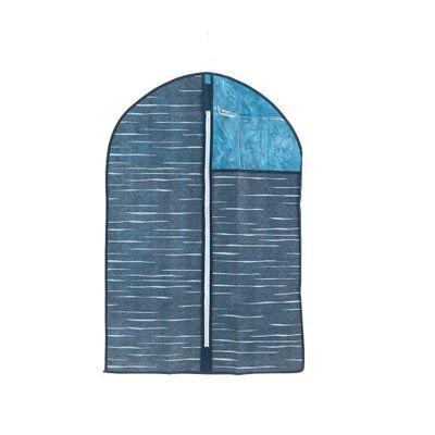Porta-Traje-W60Xh90-Azul-Lineas