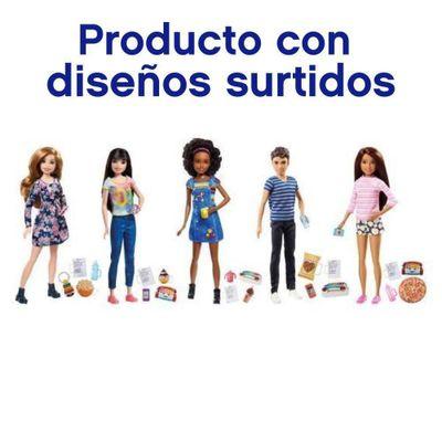 Barbie-Baby-Sister-Muñeca