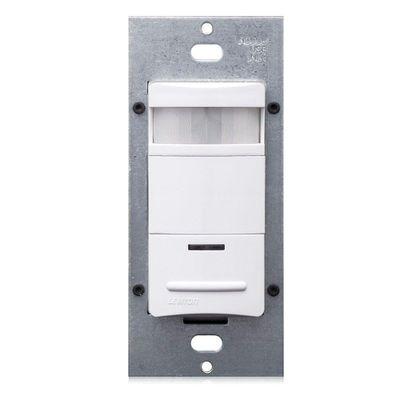 Sensor-De-Movimiento-De-Pared-Pir-800W-120---Leviton