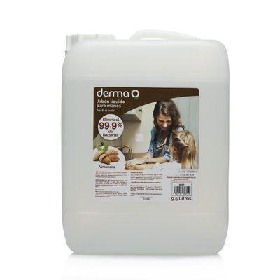 Jabon-Liquido-Almendra-9.5-L---Derma-Q