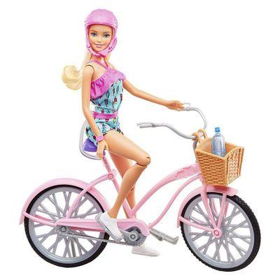 Barbie-Paseo-Bicicleta---Mattel