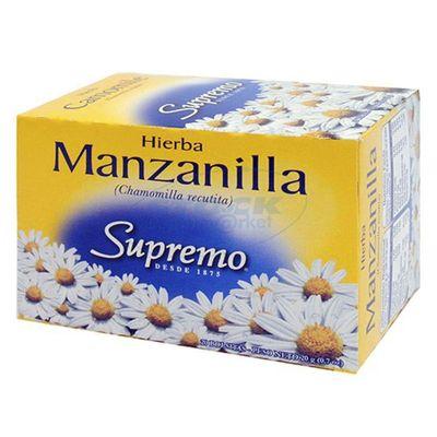 Te-Supremo-Manzanilla-20U---Supremo