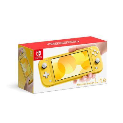 Nitendo-Switch-Lite-Amarillo