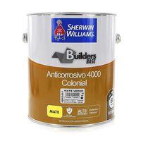 Builders-Base-Anticorrosivo-4000-Colonial-Mate-Verde-1-Gal---Sherwin-Williams