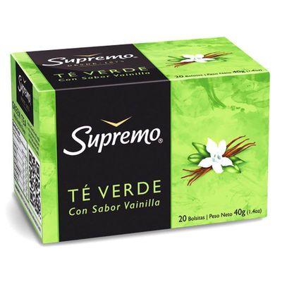 Te-Supremo-Verde-Vainilla-20U---Supremo